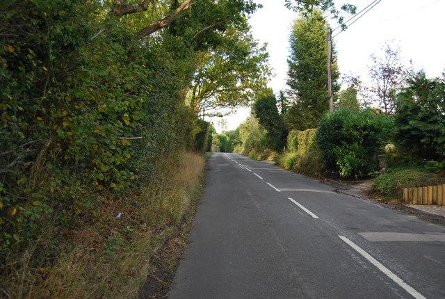 Scabharbour Rd, Fletcher's Green