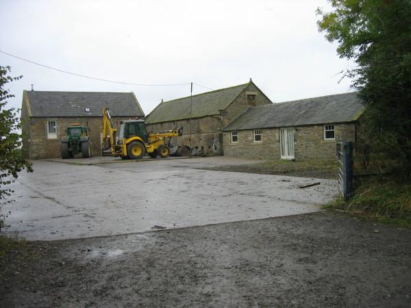Farm buildings, Click em in Farm