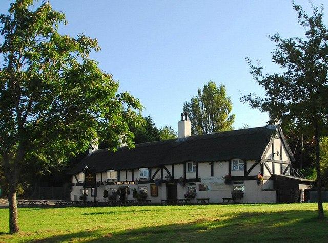 Ye Olde Hob Inn