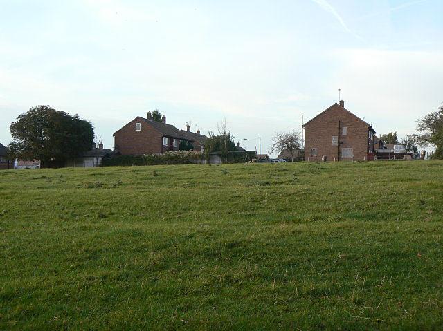 Barker Hill