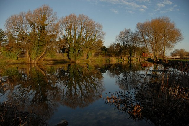 Rufford Meadow Fishery