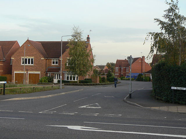 Old Tannery Drive