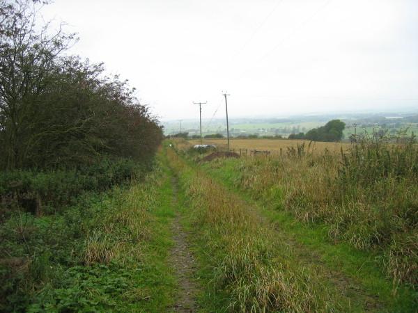 Byway to Hallington