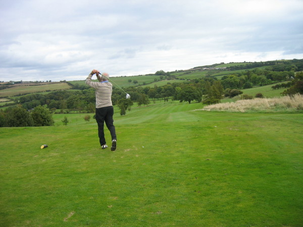 Stocksfield Golf Course
