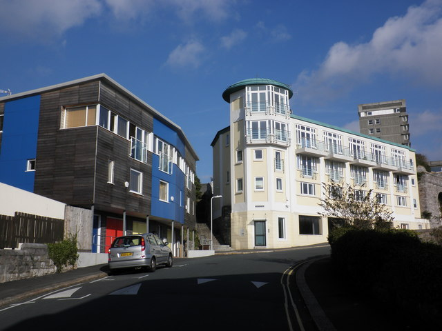 Trinity Place, Cliff Road, Plymouth