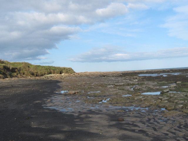 Beacon Point Newbiggin-by -the Sea