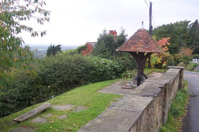 Toy's Hill Viewpoint