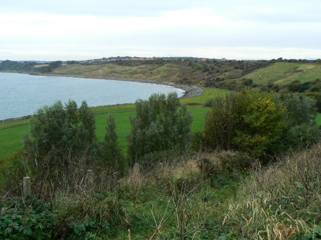 The bay at Buckhaven