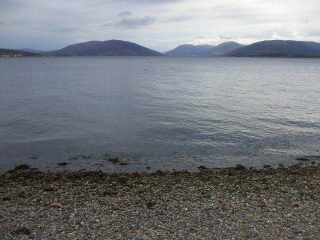 Rothesay Bay