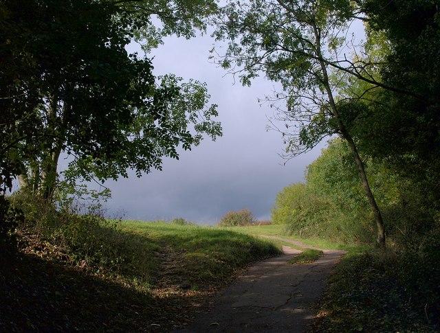 Stantaway Hill