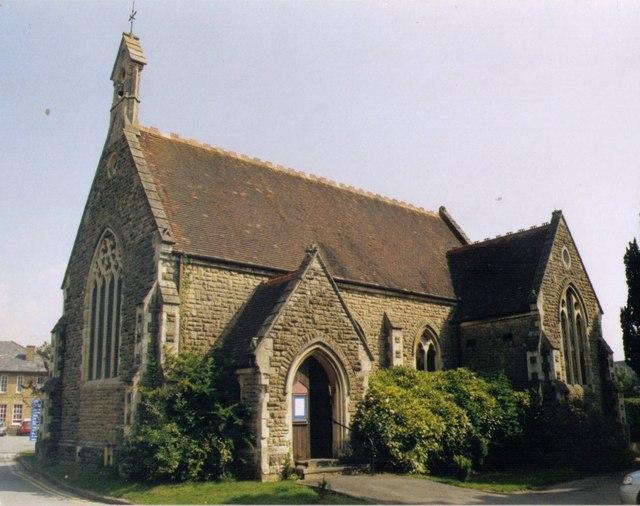 St Mark, Maidenhead