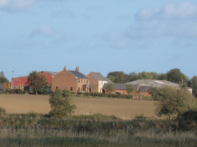 High Swainston Farm County Durham