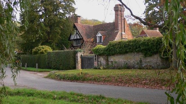 House at Shamley Green
