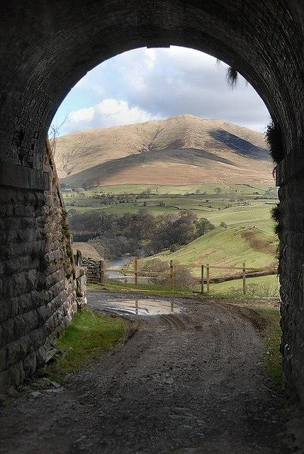 Access to Davy Bank Farm