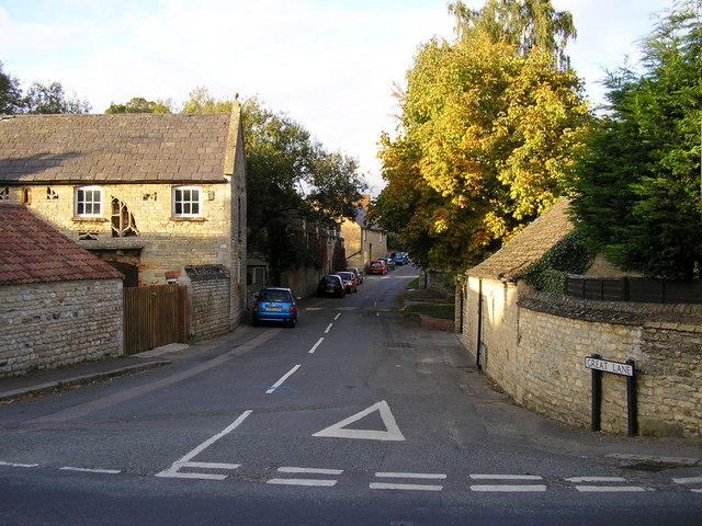 Great Lane, Greetham