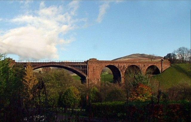 Waterside Viaduct