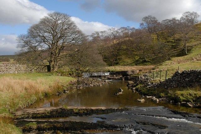 Clough River