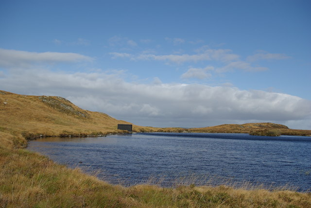 Loch Breacbowie