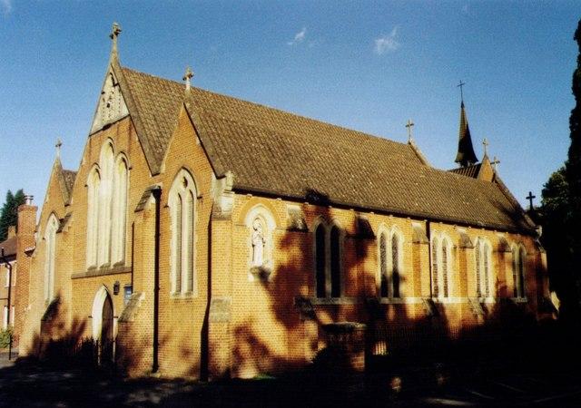 St Francis, South Ascot