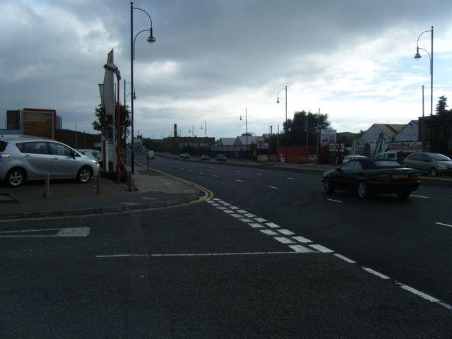 Rimrose Road