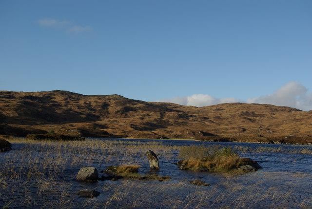 Loch Goosie