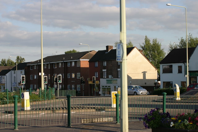 Tamworth Road  (1)