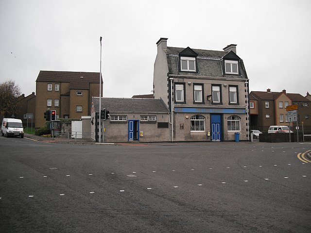 Lyne House