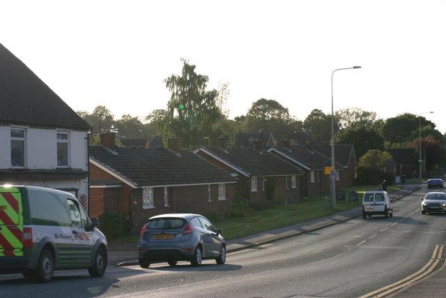 Lichfield Street  (3)