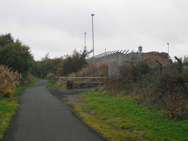 West Fife Cycleway