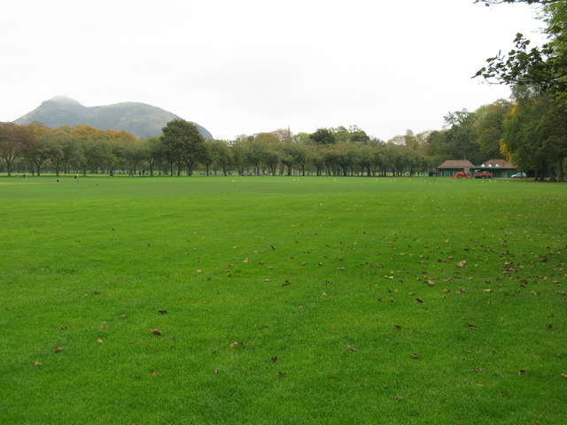 Meadow Park, Edinburgh