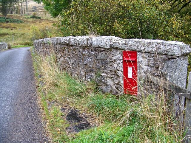 Postbox, Little Forter