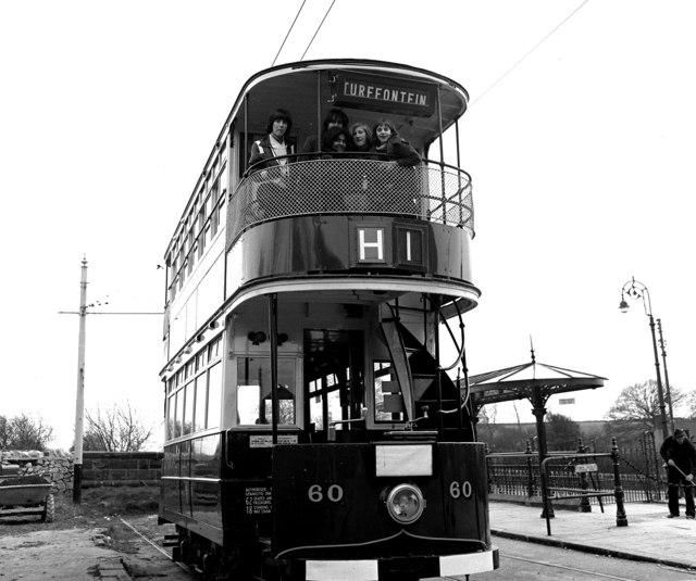 Tramway Museum, Crich