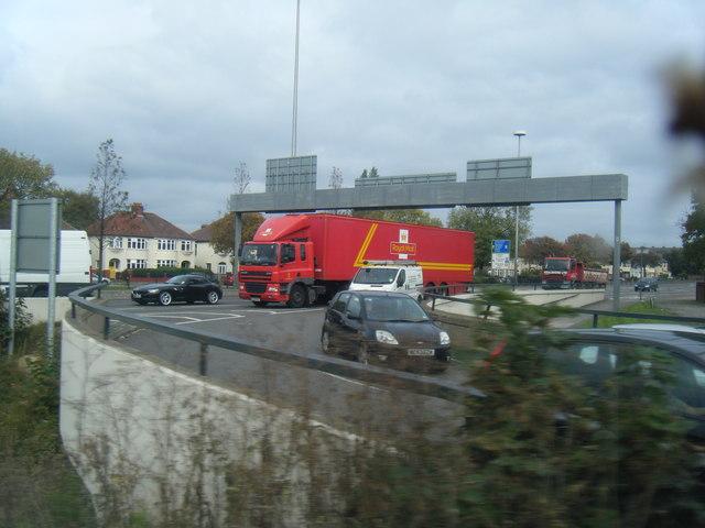 Bowring Park Road
