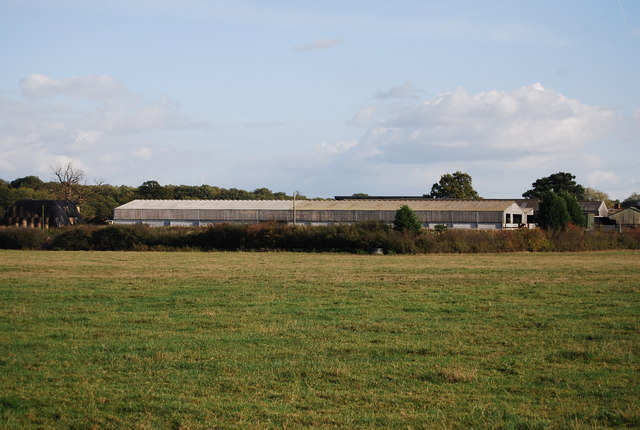 Leigh Park Farm