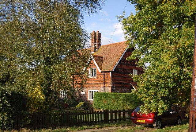 Leigh Park Farm Cottage