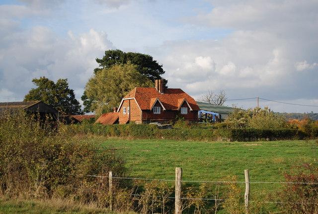 Leigh Park Cottages