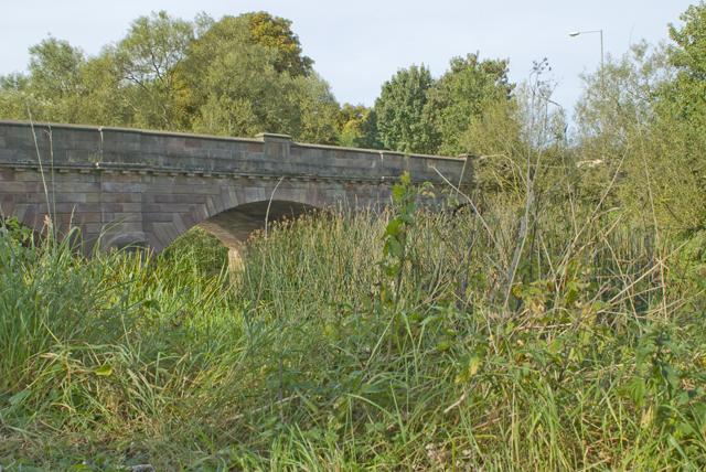 Old Stratford Bridge
