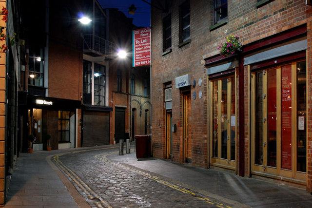 Hill Street, Belfast (3)