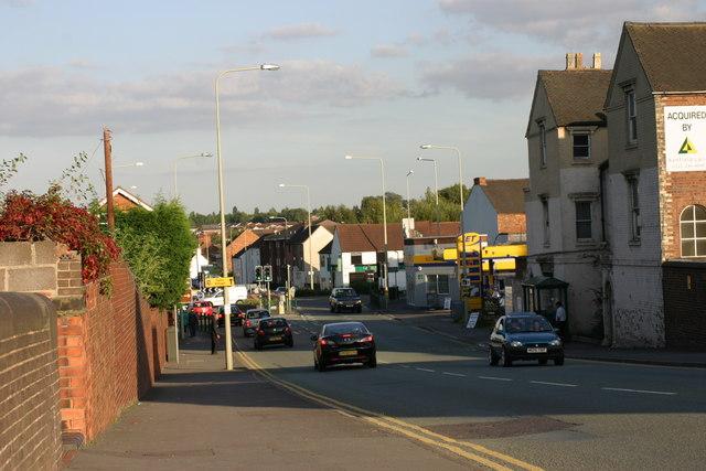 Lichfield Street  (4)