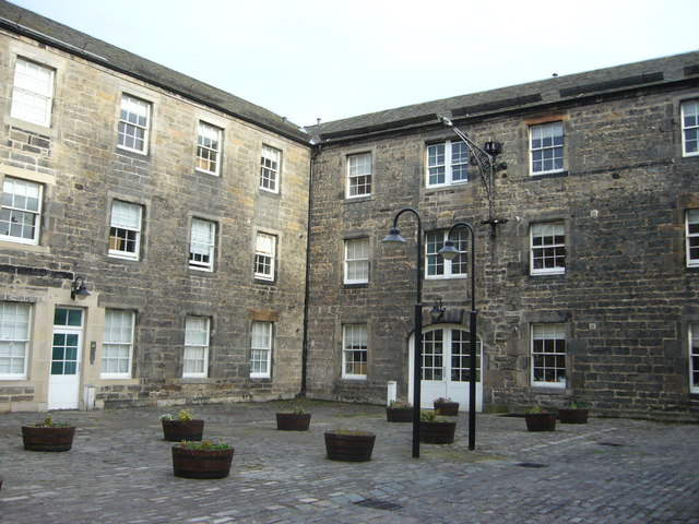 Former Chemist's premises, Smith's Place