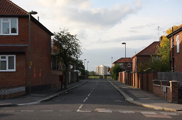 Purbeck Drive