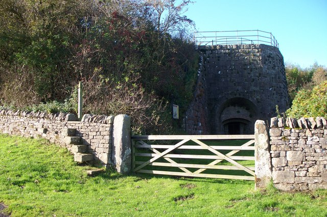 Great Tosson Lime Kiln