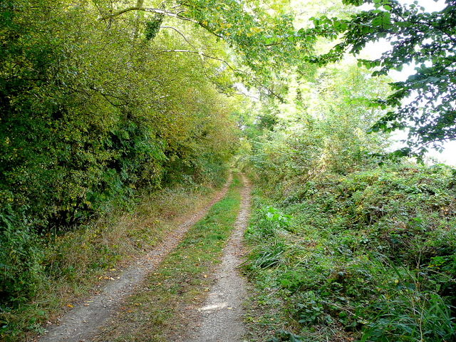 Byway to Wormington
