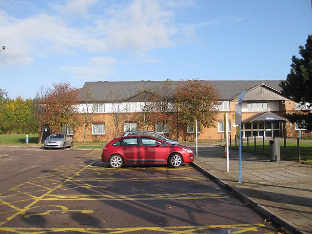 Travelodge, Tamworth Services