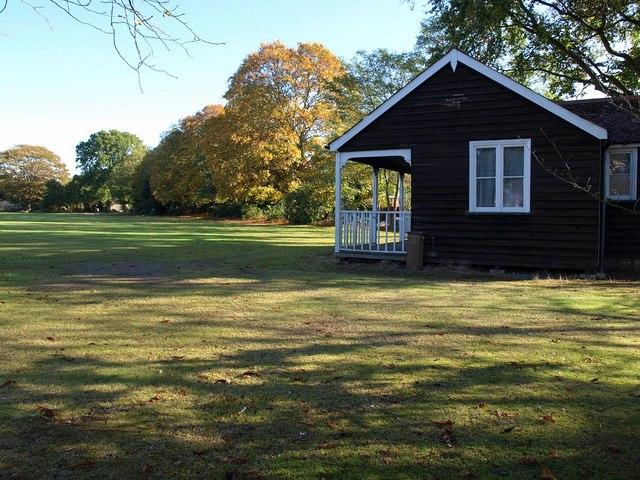 Pavilion, Rothesay Road