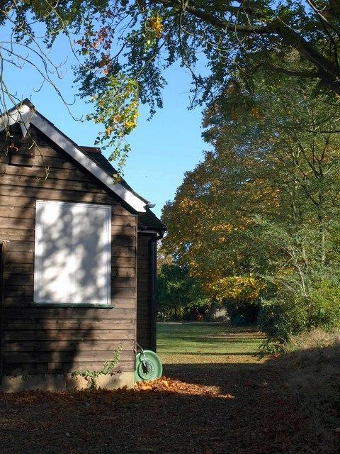 Pavilion, Rothesay Road (2)