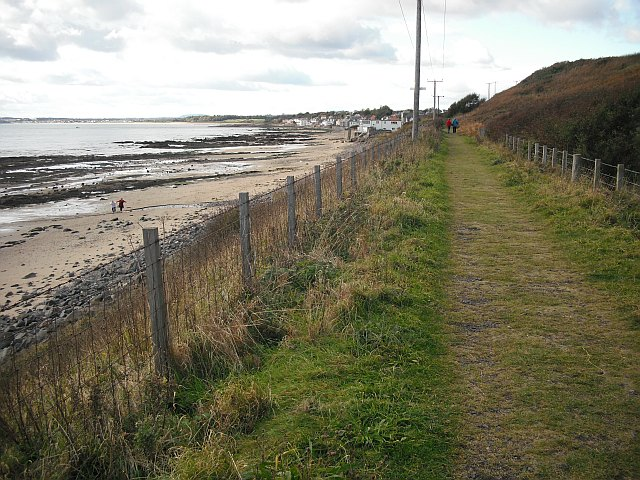 Fife Coast Path