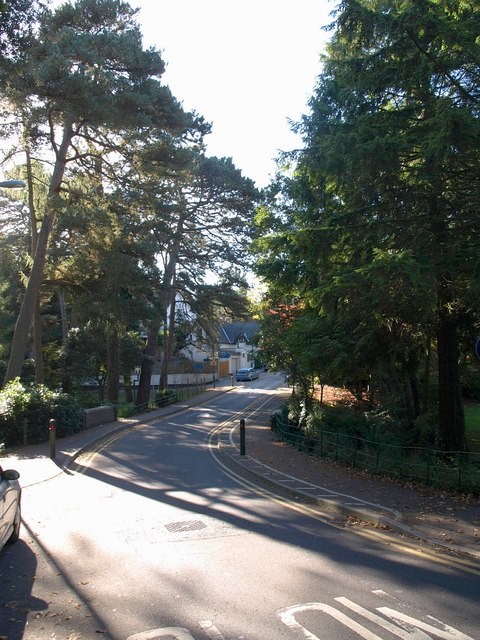 Queen's Road, Bournemouth