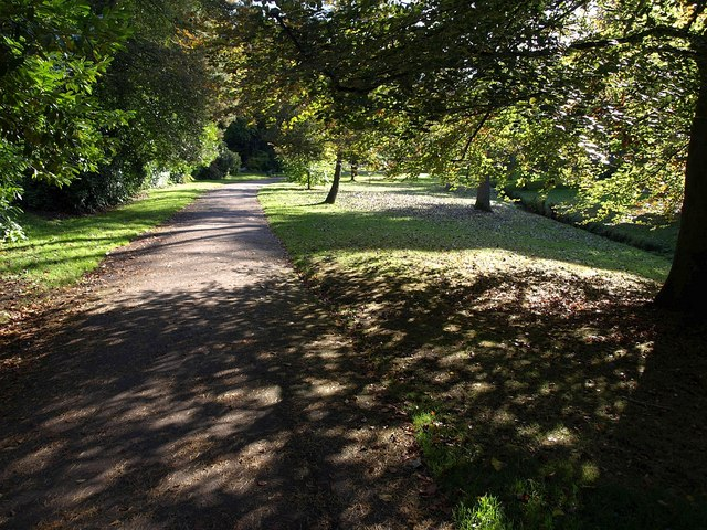 Upper Gardens, Bournemouth