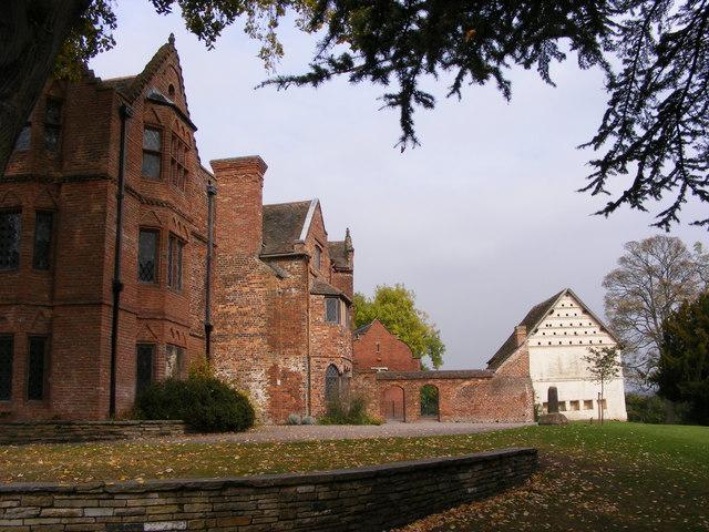 Haden Hall